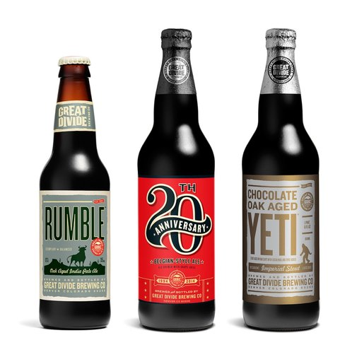 Great Divide Reveals Spring Releases, Including a Celebratory New 20th Anniversary Beer