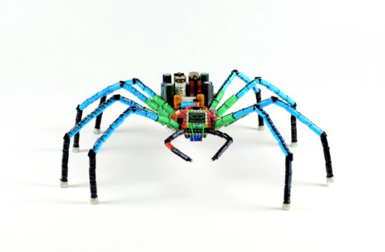 Technimals! Circuit Board Animals of Steven Rodrig