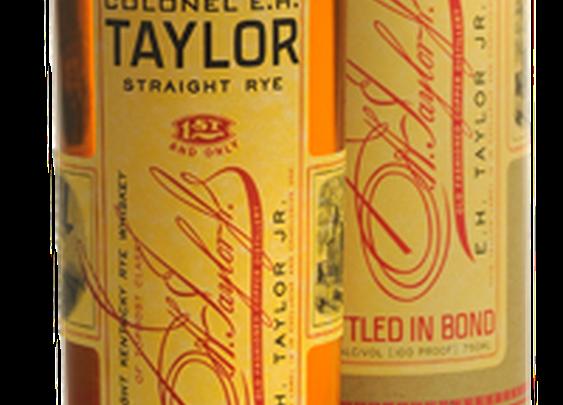 E.H. Taylor, Jr. Collection