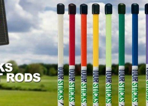 Tour Sticks Golf Deal by More Golf Today Golf Deals