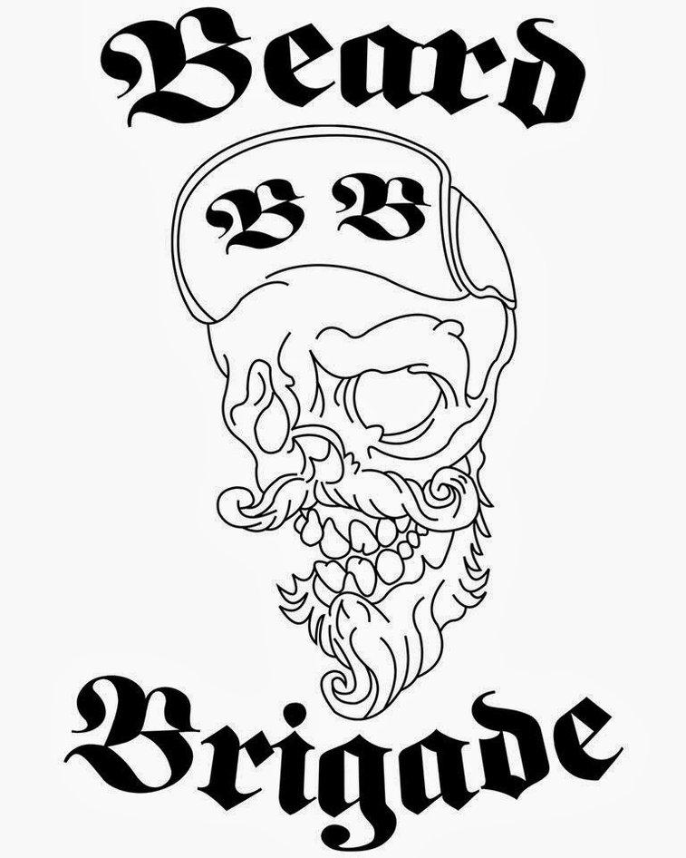 Beard Brigade