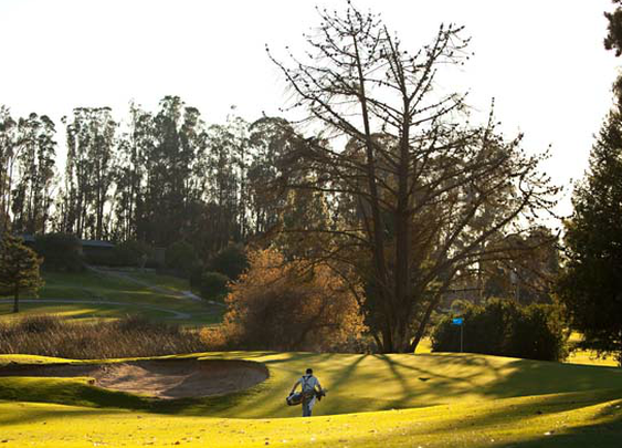 Blacklake Golf Resort 27 hole golf deal in Nipomo, California