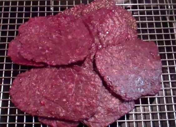 World's Easiest Beef Jerky! No Jerky Gun? No Smoker? No Dehydrator? No Problem! - YouTube