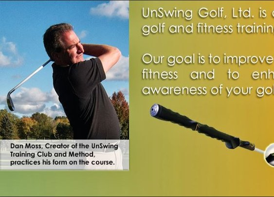 Unswing Golf Training Aid Golf Deal by More Golf Today Golf Deals