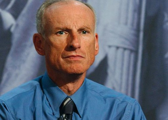Actor James Rebhorn wrote his own heartbreaking obituary