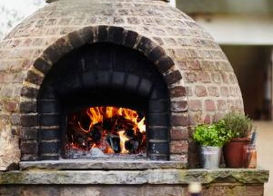 Woodfired Social - Blog Profile - 10 Reasons to Install A Wood Fired Oven