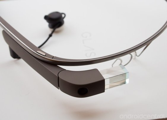 The Google Glass Collection (Oakley and Ray-Ban)