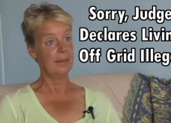 Off Grid Living Illegal? | Beat The End