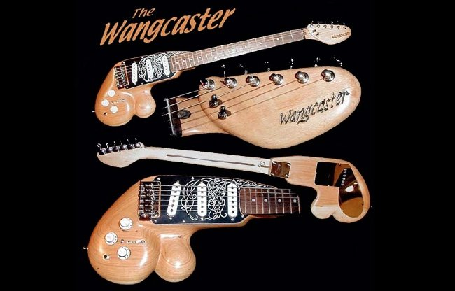 Check Out This 'Wangcaster' On Craigslist