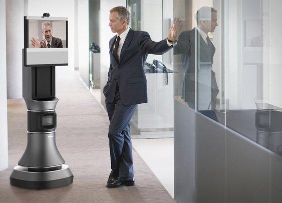 iRobot Ava 500 | Uncrate