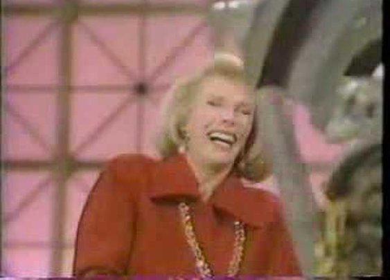 Gwar on Joan Rivers Show