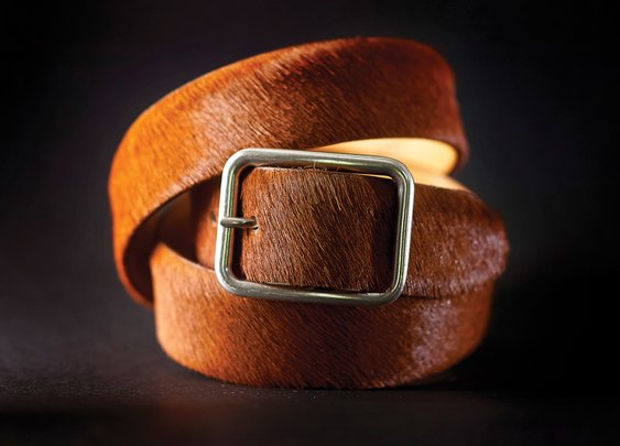 Jacob Cohen belt | WOW