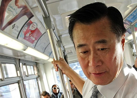 California State Senator Leland Yee Arrested on Bribery and Corruption Charges  | NBC Bay Area