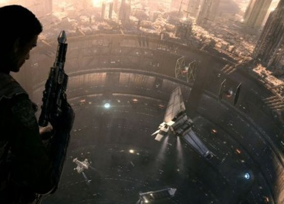 Lucasfilm says video game engines will 'take the post out of post-production' for filmmakers