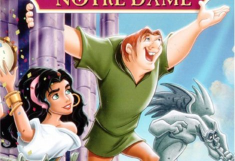 Hilarious: If Disney Movies Had Politically Correct Titles… | Young Conservatives
