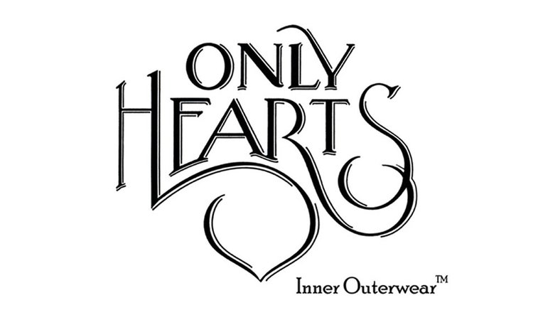 OnlyHearts (Women's Lingerie) | Made in the USA