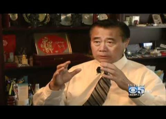 Gun Runner Leland Yee on YOUR RIGHTS!!