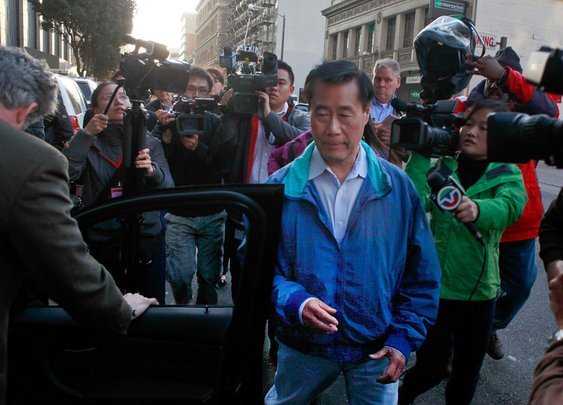 Anti-Gun CA State Senator Leland Yee Indicted for Gun Trafficking | The Minority Report Blog