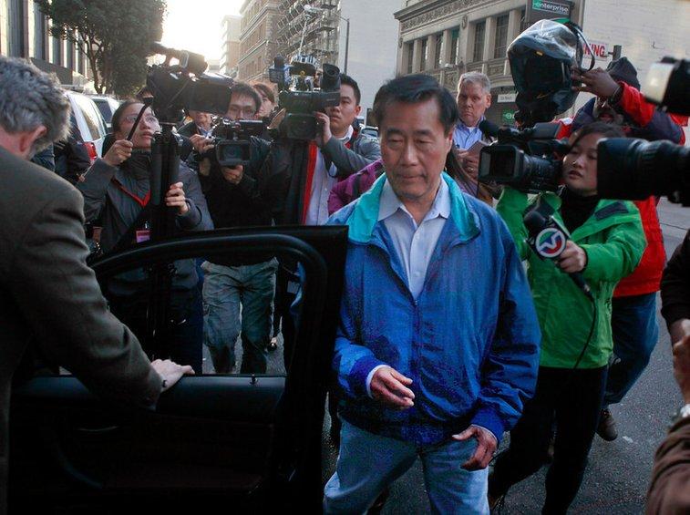 Anti-Gun CA State Senator Leland Yee Indicted for Gun Trafficking | The Minority Report Blog