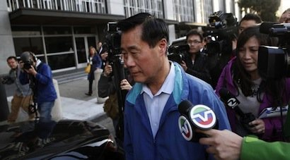Extreme Anti-Gun Senator Yee Charged with Gunrunning, Corruption