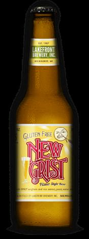 New Grist | Gluten Free Beer