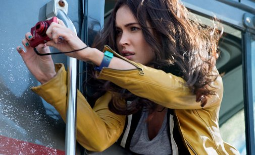 Cowabunga! First Look at 'Teenage Mutant Ninja Turtles' | Yahoo Movies - Yahoo Movies