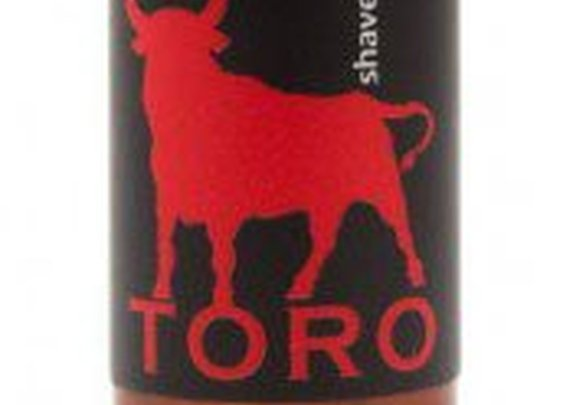 Made in the USA - TORO Shave Oil