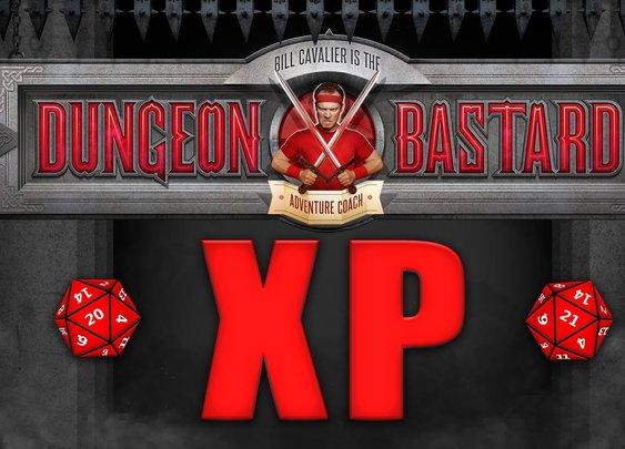 Dungeon Bastard - Ask The Bastard: XP - YouTube