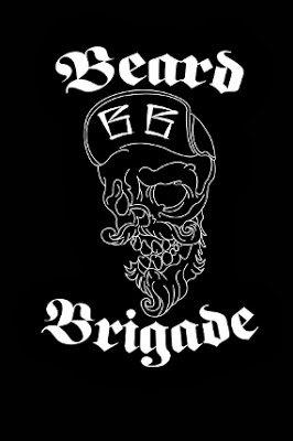 Beard Brigade Blog