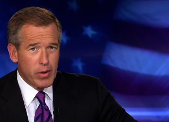 "Brian Williams Raps ""Rapper's Delight"" - YouTube"
