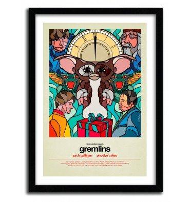 GREMLINS by VAN ORTON - artandtoys.com