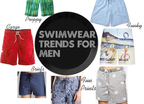 In the Deep: Summer Swimwear Trends for Women and Men (with $100 Giveaway!)