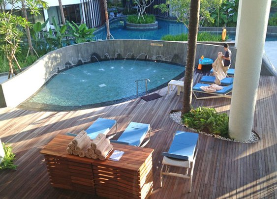 Hotel Review: Le Méridien Bali Jimbaran – Modern Oasis Surrounded by Balinese Culture| Skimbaco Lifestyle | online magazine