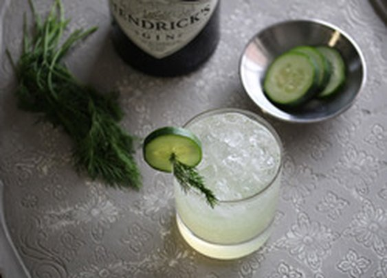 5 Gin Drinks You Should Make This Spring | Serious Eats: Drinks