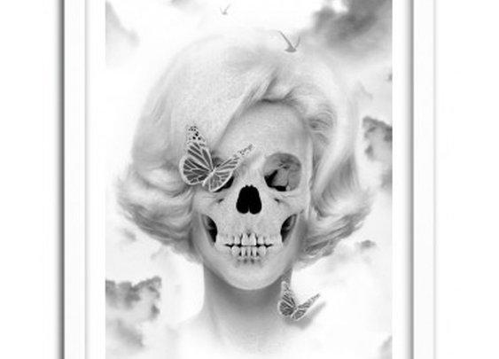 BYE BYE BABY by Nicolas Obery FANTASMAGORIK - artandtoys.com