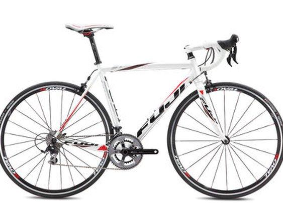 2013 Fuji Roubaix 1.3 C