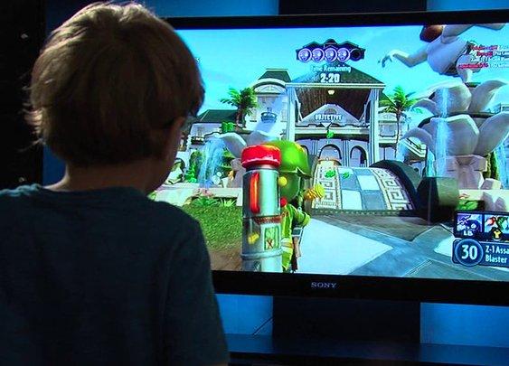 5-year-old Ocean Beach exposes Microsoft Xbox vulnerability - 10News.com KGTV ABC10 San Diego