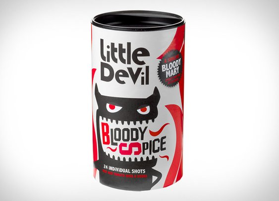 Little Devil Bloody Spice | Uncrate