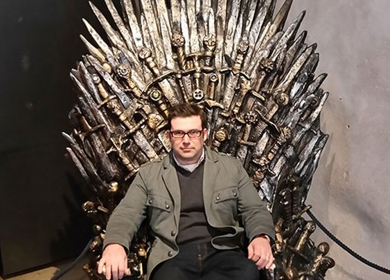 Game of Thrones Exhibition Opens in Stockholm MUST visit for fans of the TV show