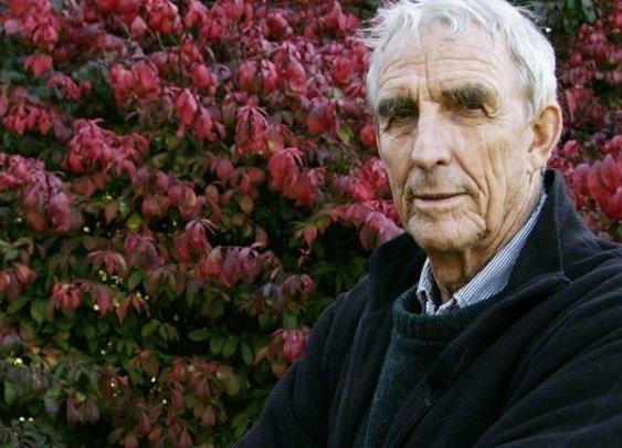 US writer and environmentalist Peter Matthiessen dies aged 86