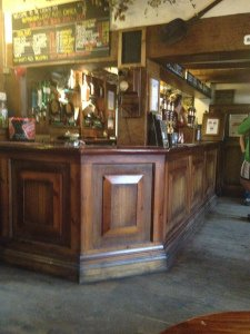 The Thing I'll Miss Most in England: Pubs « Letters from the Edge of Elfland