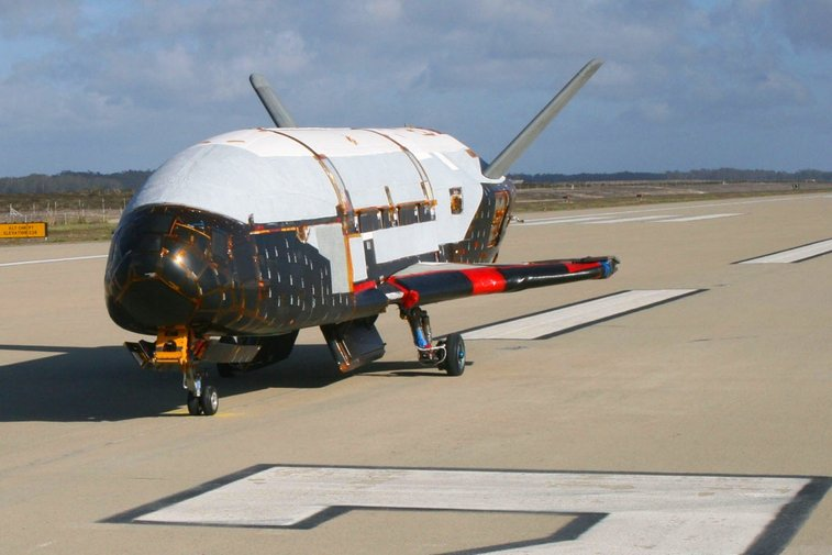 Will The Pentagon's Secret Space Plane Ever Return to Earth?