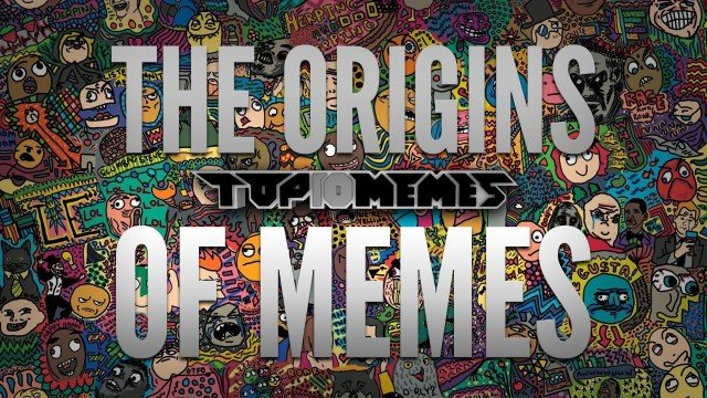 The Origins of Internet Memes and Image Macros Explained