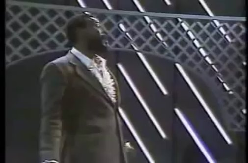 Marvin Gaye's isolated vocal tracks are stunning. [VIDEO]