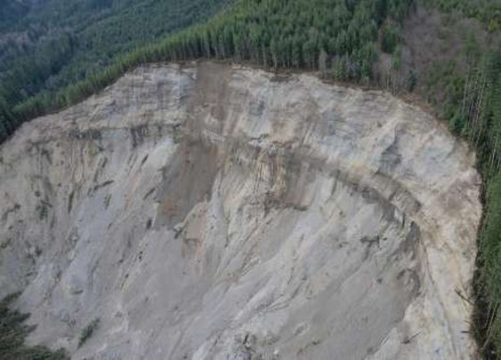 Science Behind Landslide in Washington State