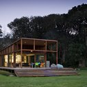 Green Project | The Great Barrier House