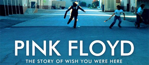 """Lost Recording of Pink Floyd Playing with Jazz Violinist Stéphane Grappelli on """"Wish You Were Here"""""""
