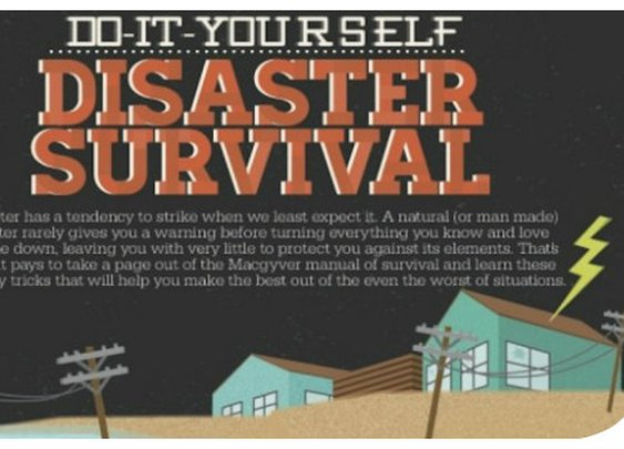 Survive A Disaster with These Common Kitchen Items - SHTF Preparedness