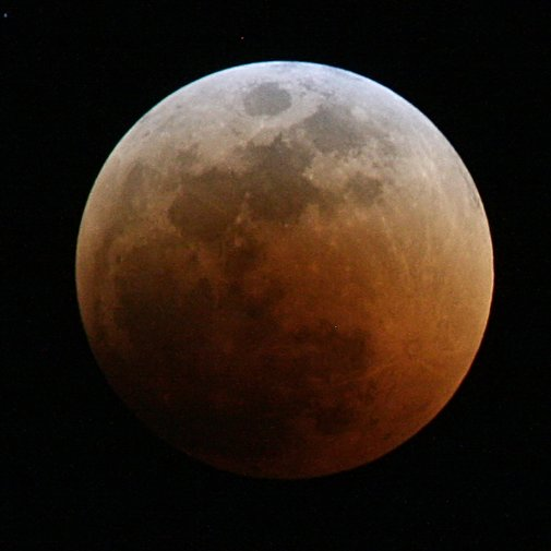 Four Blood Moons: Total Lunar Eclipse Series Not a Sign of Apocalypse