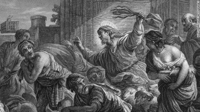 Millennials and the false 'gospel of nice' – CNN